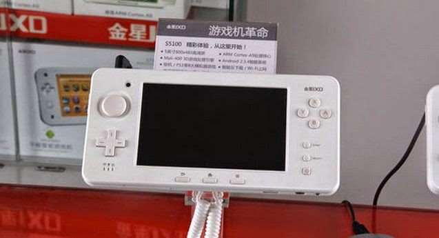 new nintendo console successor 3ds handheld