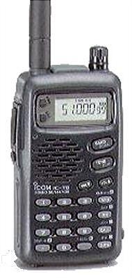 Icom IC-T8A