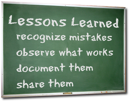 quotes about learning lessons - photo #38