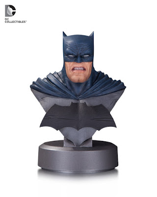 Batman: The Dark Knight Returns 30th Anniversary Bust by Frank Miller x DC Comics