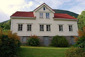 Huset vrt
