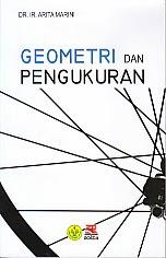 toko buku rahma: buku GEOMETRI DAN PENGUKURAN, pengarang arita marina, penerbit rosda