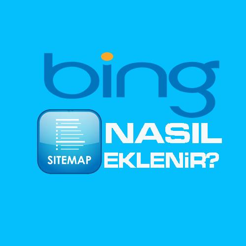 Bing Arama Motoruna Blogger Sitemap Nasıl gönderilir ...