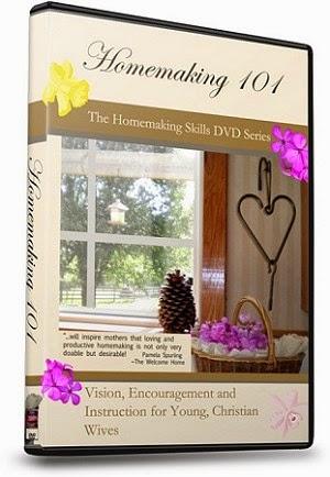 http://www.familyvisionfilms.com/Homemaking-101_p_37.html