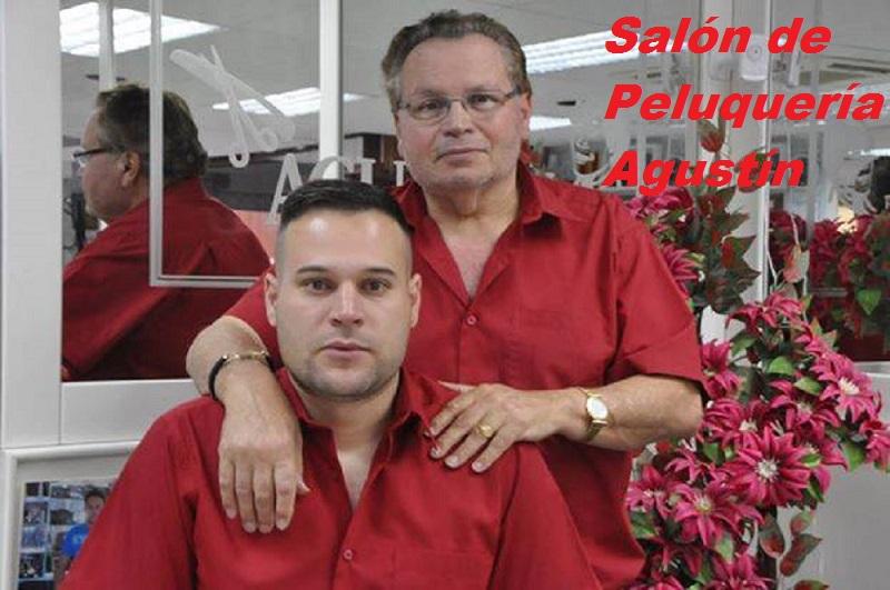 Salón de Peluquería Agustín