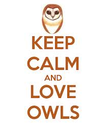 Owl Quotes | I Heart Owls Keep Calm And Love Owl Quotes