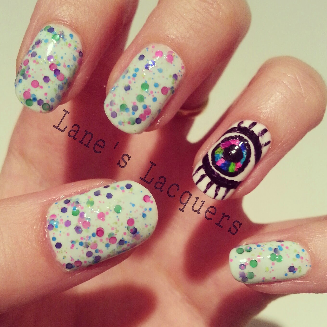 glam-polish-kaleidescope-eyes-nail-art