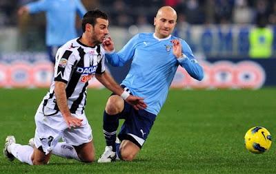 Lazio Udinese 2-2 highlights