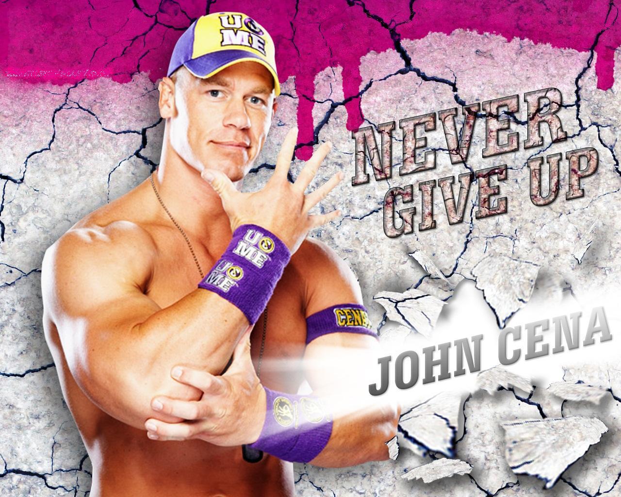 John Cena Wallpapers 2013
