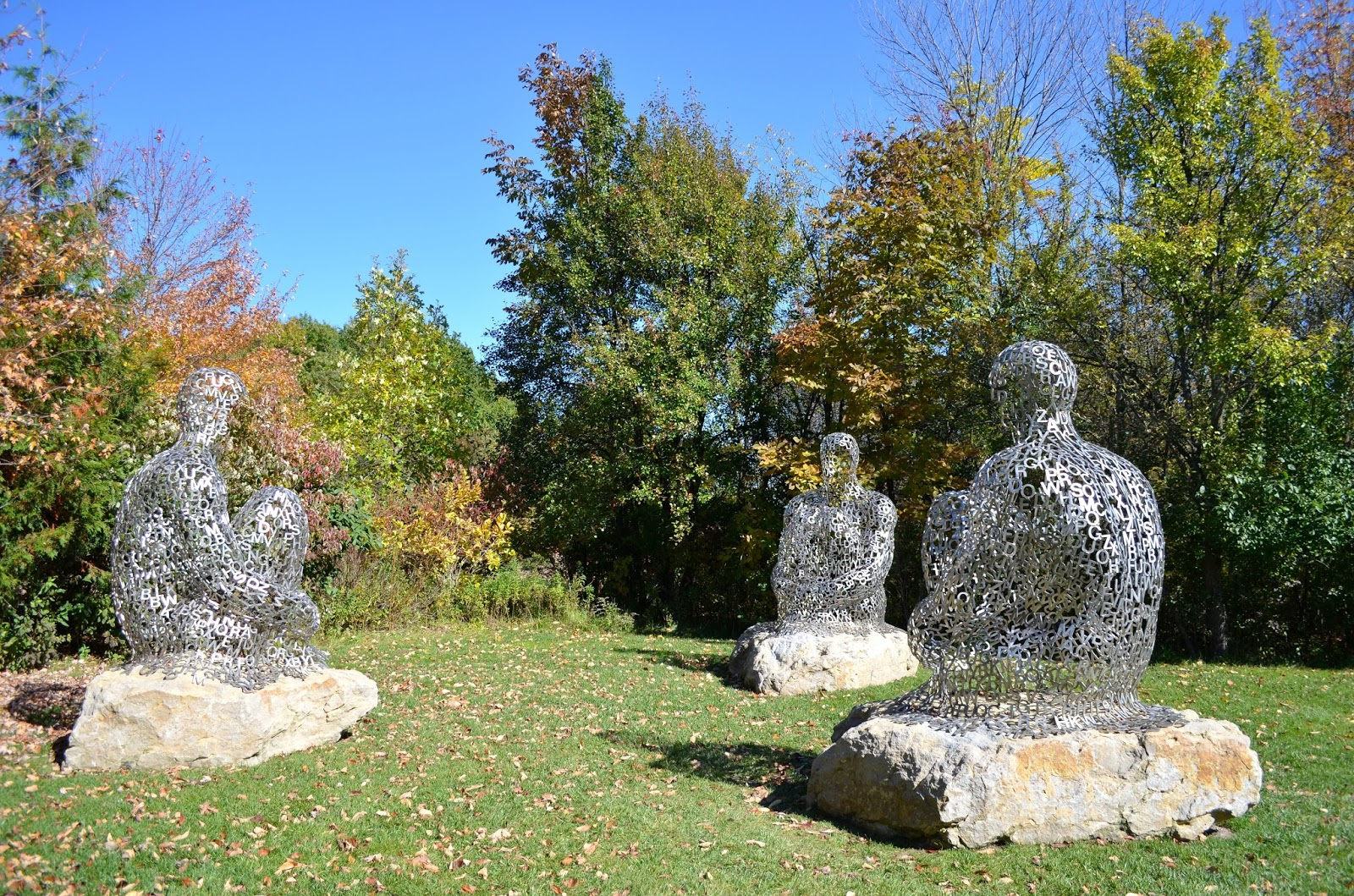 Meijer Gardens and Sculpture Park