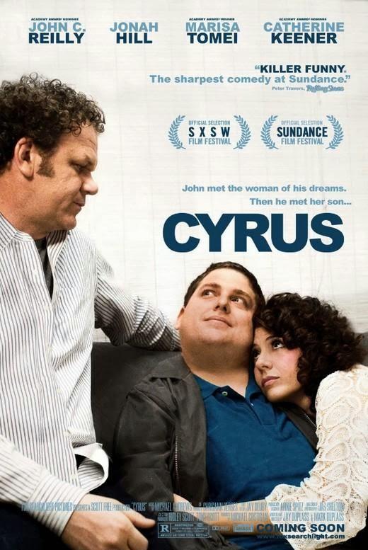 Cyrus DVDRip Español Latino