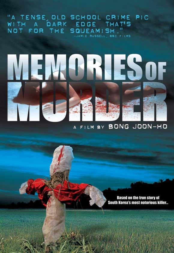 Hồi Ức Kẻ Sát Nhân - Memories of Murder
