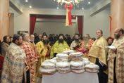Λαμπρώς εορτάσθη η Μνήμη του Αγίου ενδόξου Ιερομάρτυρος Χαραλάμπους του Θαυματουργού στα Κρύα Ιτεών