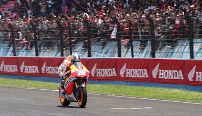 Batal di Sirkuit Sentul, MotoGP Indonesia Akan Pakai Jalan Raya Senayan