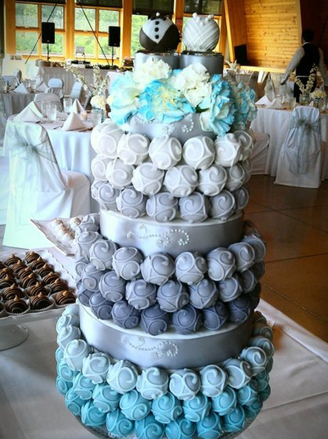 Wedding Cake Decorations With Lollipop - Wedding ...