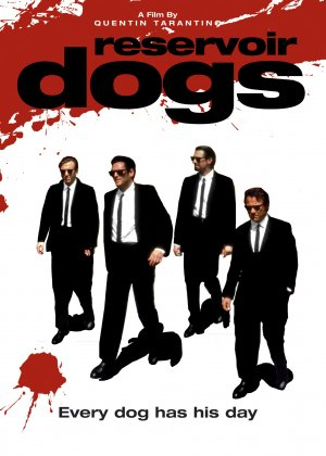 Lavey's Blog: Reservoir Dogs movie review