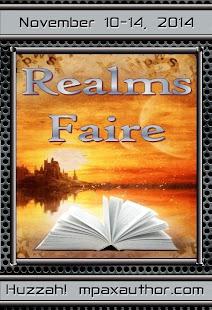 Realms Faire 2014