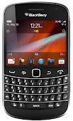 Blackberry Bold Touch 9900 (Dakota) Rp2.500.000_- Call: 0853 2234 2227