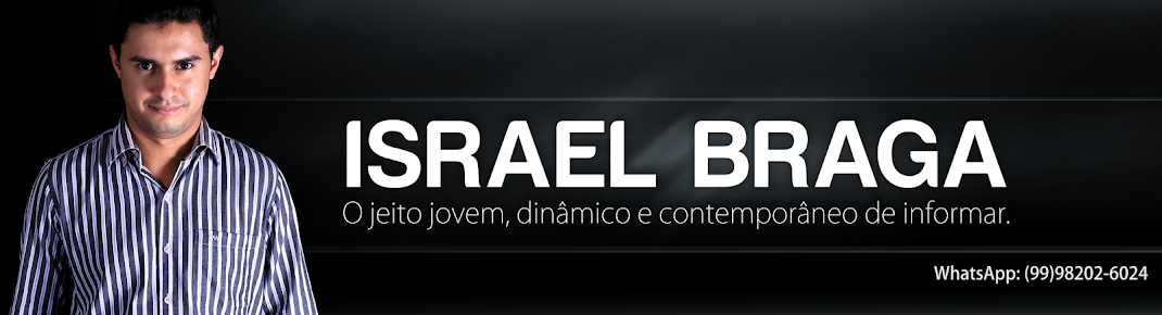 Blog do Israel Braga