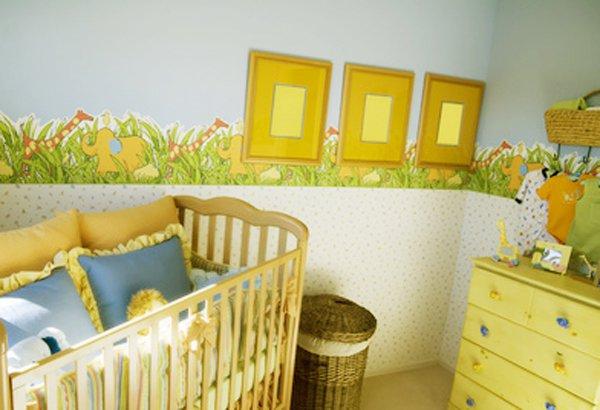 Mobilier chambre de bebe avec des id es for Mobilier de chambre juvenile