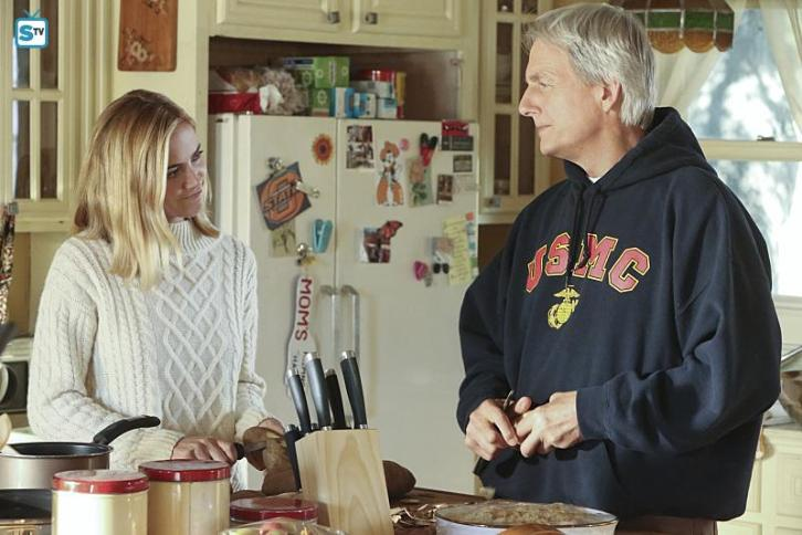 """NCIS - Blood Brothers - Review: """"Rule #28: If you need help, ask"""""""