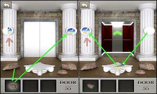 100 Locked Doors Level 52 53 54 55