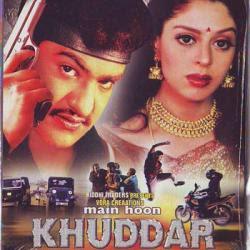 Main Hoon Khuddar (2002) - Hindi Movie