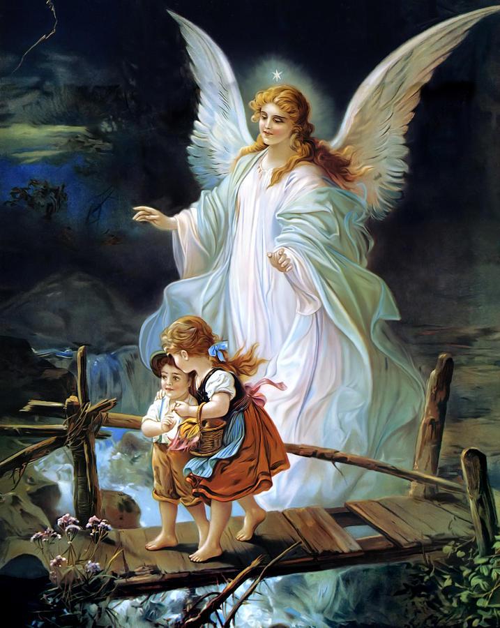 biblical angels - photo #7