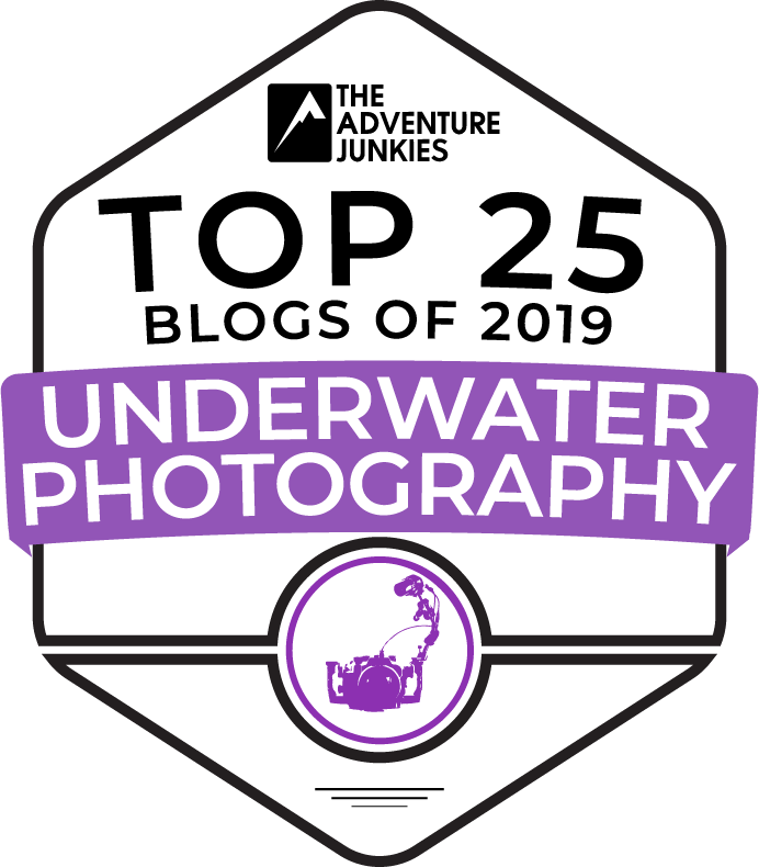 Ranked 12 of Top 25 UW Photo Blogs Worldwide