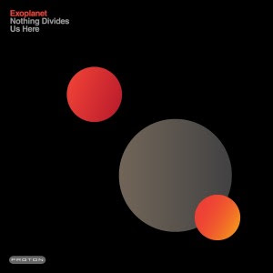 Exoplanet Nothing Divides Us Here