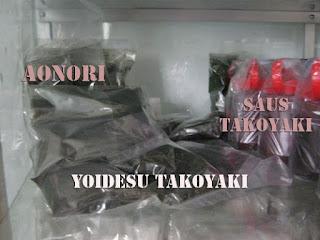 cara bikin takoyaki