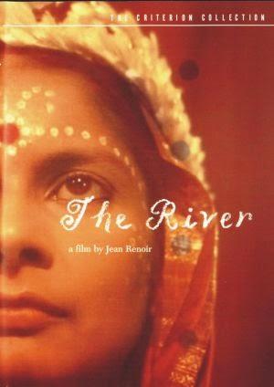 Река / The River. 1951.