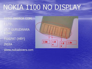Trik Jumper Charging Nokia 1100