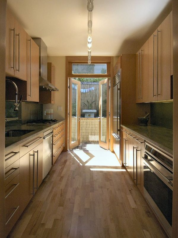Very Best Narrow Galley Kitchen Designs 600 x 801 · 70 kB · jpeg
