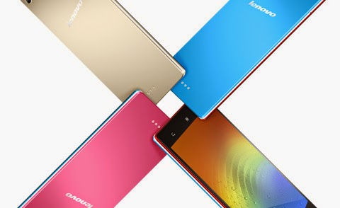 LENOVO introduces Vibe X2 Pro limited edition