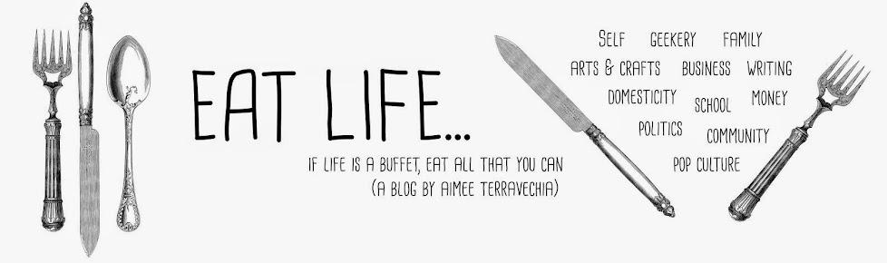 Eat Life