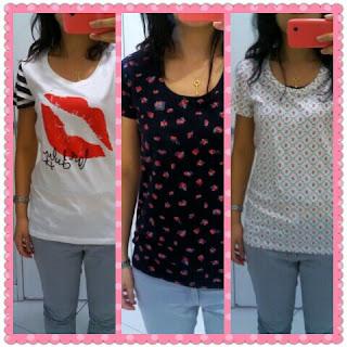 Shopping @ Uniqlo