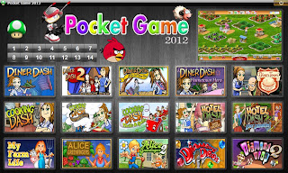 Pocket Game 2012