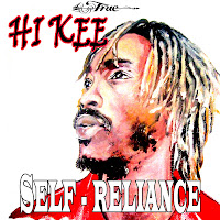 Hi Kee - Self Reliance Album