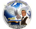 Alex Salgado World Ministries