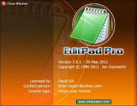 EditPad Pro 7.1.0 Retail