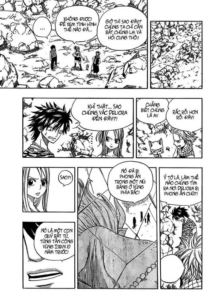 Fairy Tail chap 27 page 28 - IZTruyenTranh.com