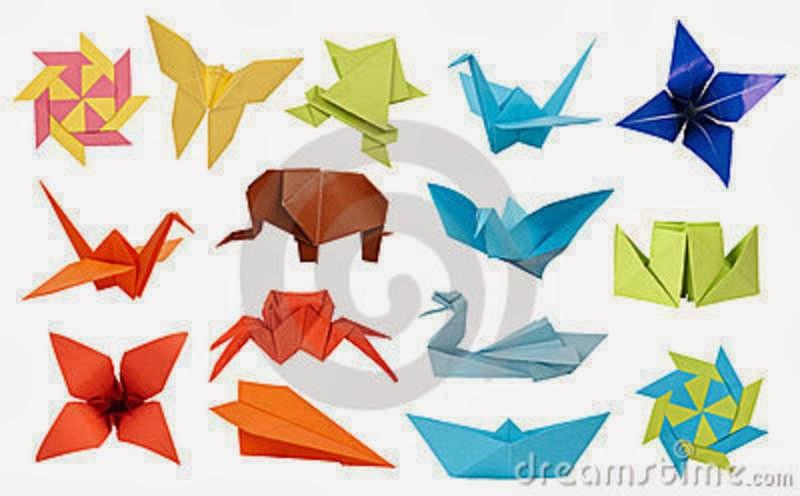 Chinese Origami Year 5s Blog