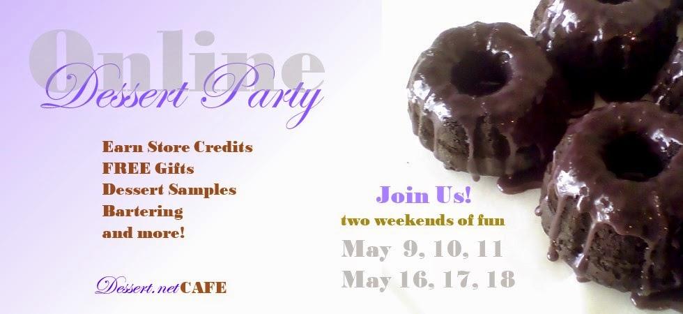http://www.dessertcafeonline.com/sweet-deals/