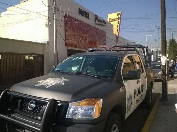 Autos patrullas