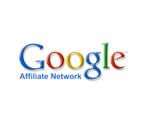 Google Affiliate Network Logo Square
