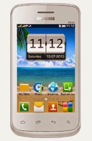 Harga Dan Spesifikasi Evercoss A11 News Edition, Harga Android Murah Meriah
