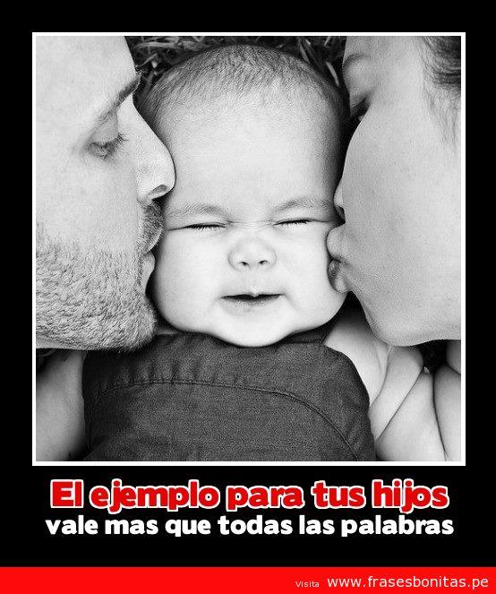 Frases De Amor Para Hijos