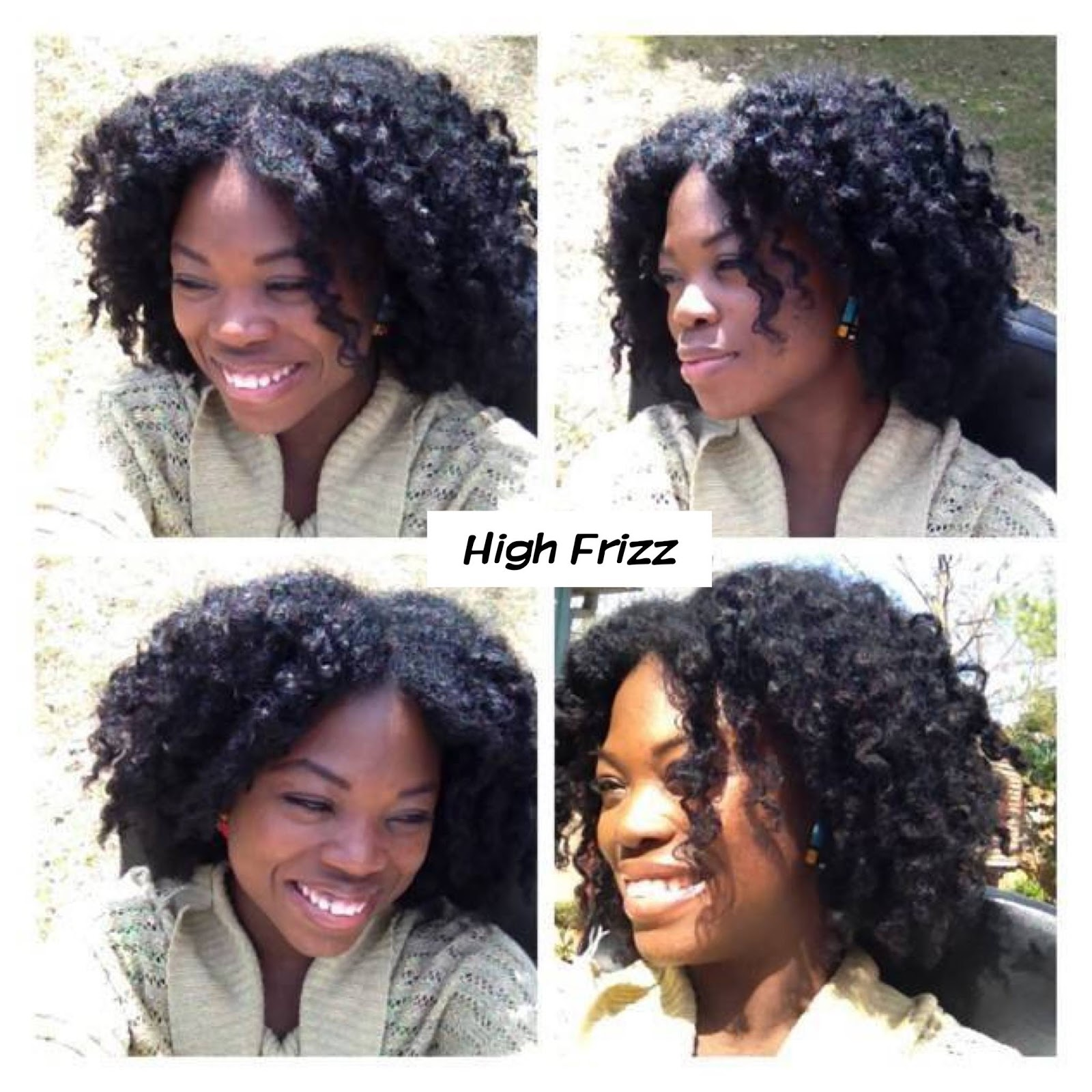 Humectants For Natural Black Hair
