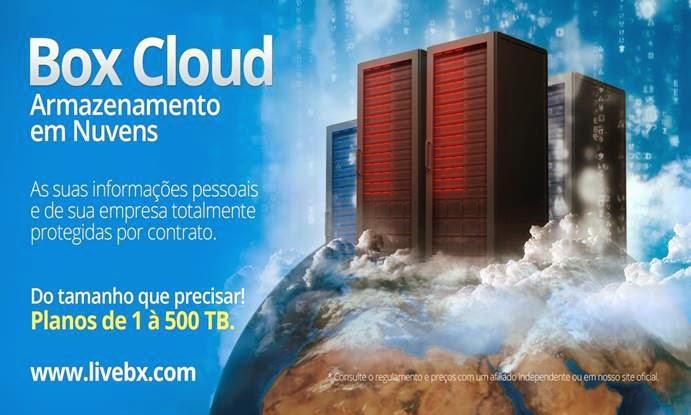 produto libertagia box cloud